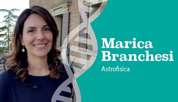 Marica Branchesi