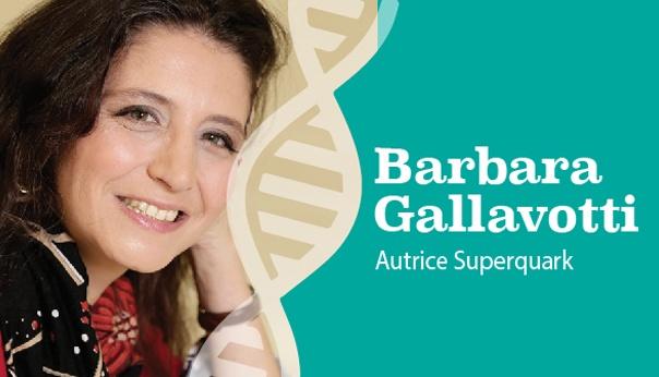 Barbara Gallavotti